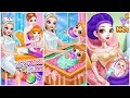 Pregnant Games For Girls - Newborn Nurse 2, New Born Baby Doctor - Pregnant Mommy Newborn Story