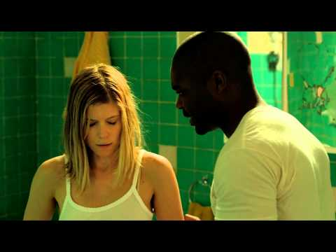 "Captive clip - ""Bathroom"" Kate Mara, David Oyelowo"