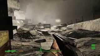 Где найти пупса скрытность и кинжал скайрима Fallout 4