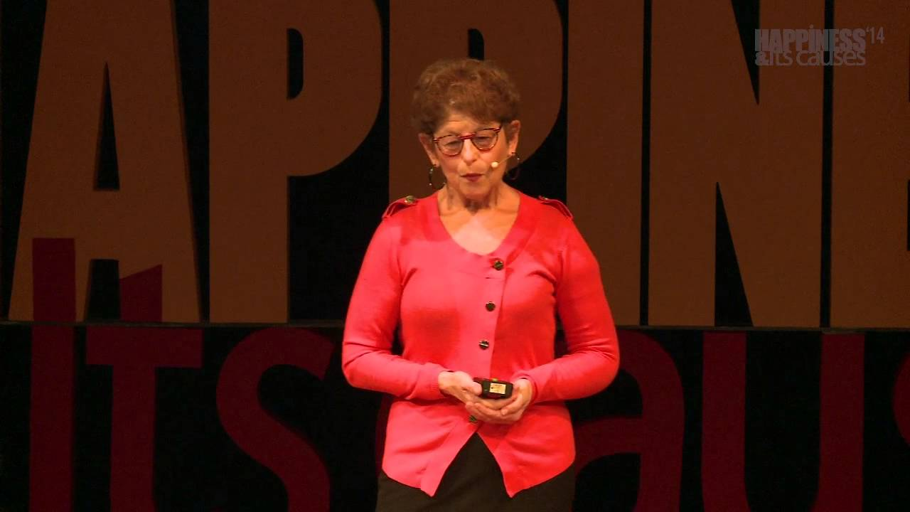 Felicia Huppert on why mindfulness skills should be taught in schools at Happiness & Its Causes 2014