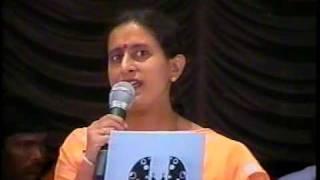 88. Bekarar dil tu gaaye ja Door Ka Rahi Kishore Sulakshana Anil Jain ajmer Raksha kala ankur