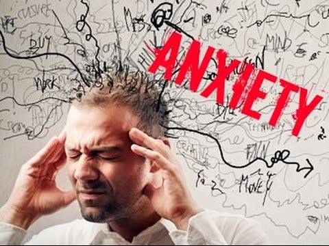 How To Overcome ANXIETY - Inspirational Video