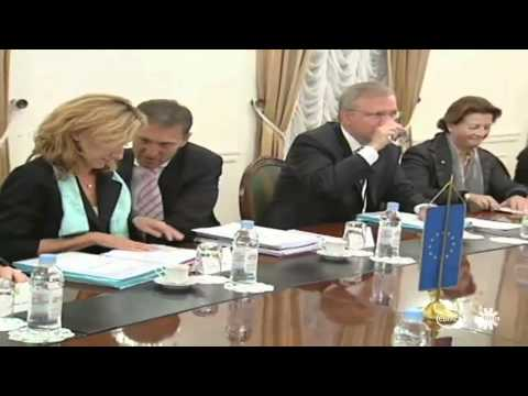 Croatia to become 28th EU member state in 2013