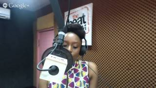 Chimamanda Ngozi Adichie on the Morning Rush