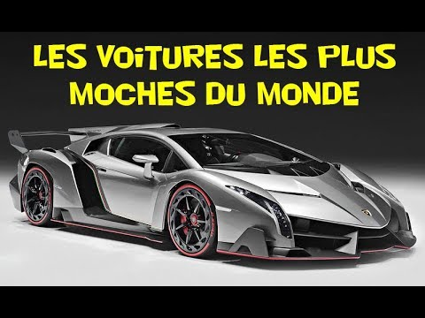top 10 les voitures les plus moches du monde youtube. Black Bedroom Furniture Sets. Home Design Ideas