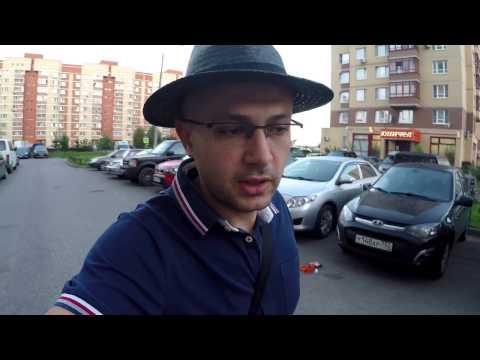 Москва-Грузия. Трасса М4 Дон Дорога Российско-Грузинская граница
