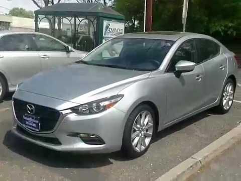 2017 Mazda 3 Remote Start