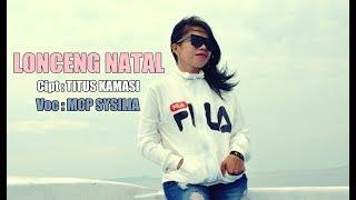 LONCENG NATAL - MCP SYSILIA ( Official Audio Lyric ) Lagu Natal Maluku Utara.