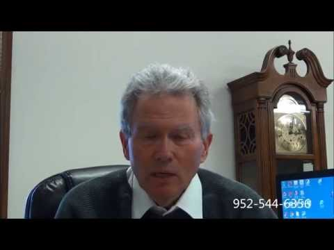 Bankruptcy Lawyer near Golden Valley, MN and St. Louis Park, MN