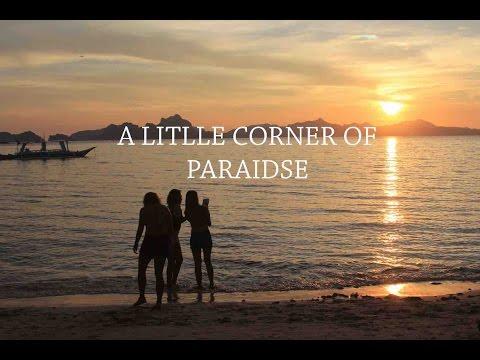 A Little Corner of Paradise (Philippines GOPRO HERO 4 BLACK)
