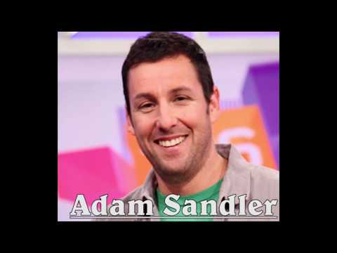 Adam Sandler mother, father and family