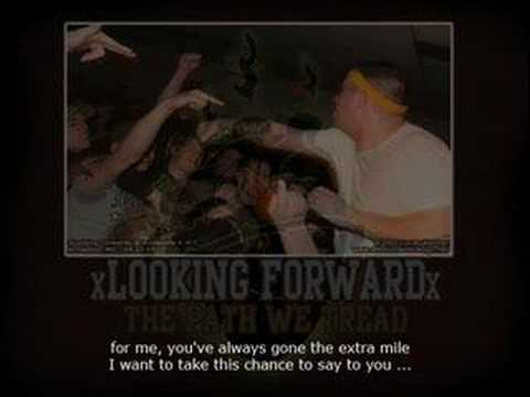 xLOOKING FORWARDx - for those who believe