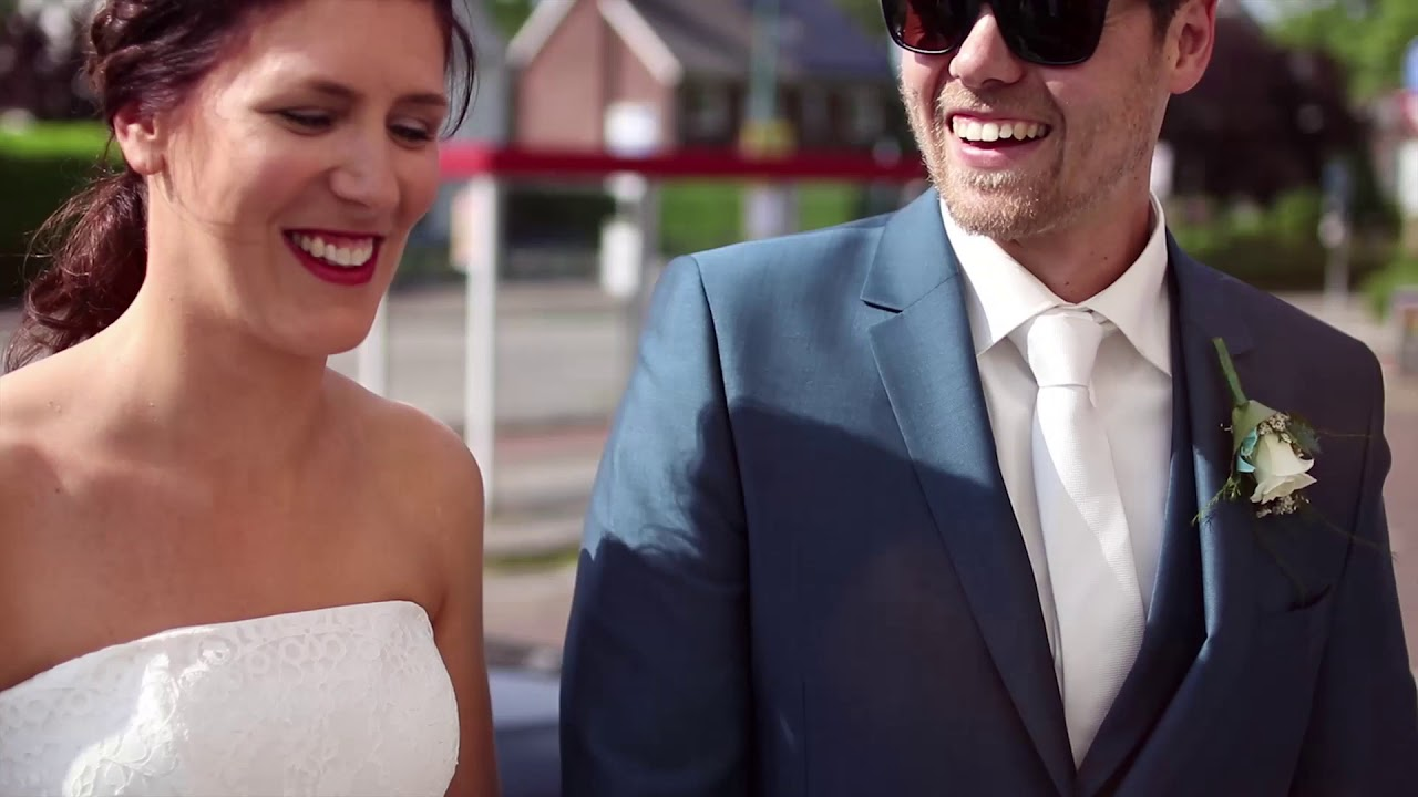 4COMM Wedding highlights