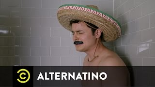 Alternatino (Web Series) - Borderline Racist Girlfriend - Uncensored