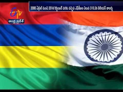 India takes pride of place, crosses $300 billion FDI milestone