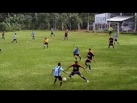 Amistoso Next Level Academy Goiânia - Next Academy vs Escola do Grêmio - Jogo 1