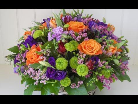 Как сохранить цветы в вазе. Как дольше сохранить цветы дома