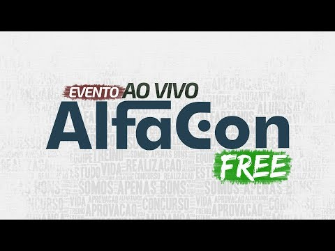 Atualidades: Noticias da Semana - Julio Raizer Che - AlfaCon Concursos Públicos