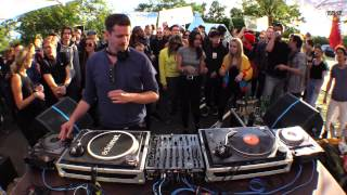 Soundstream Boiler Room x Generator Berlin DJ Set