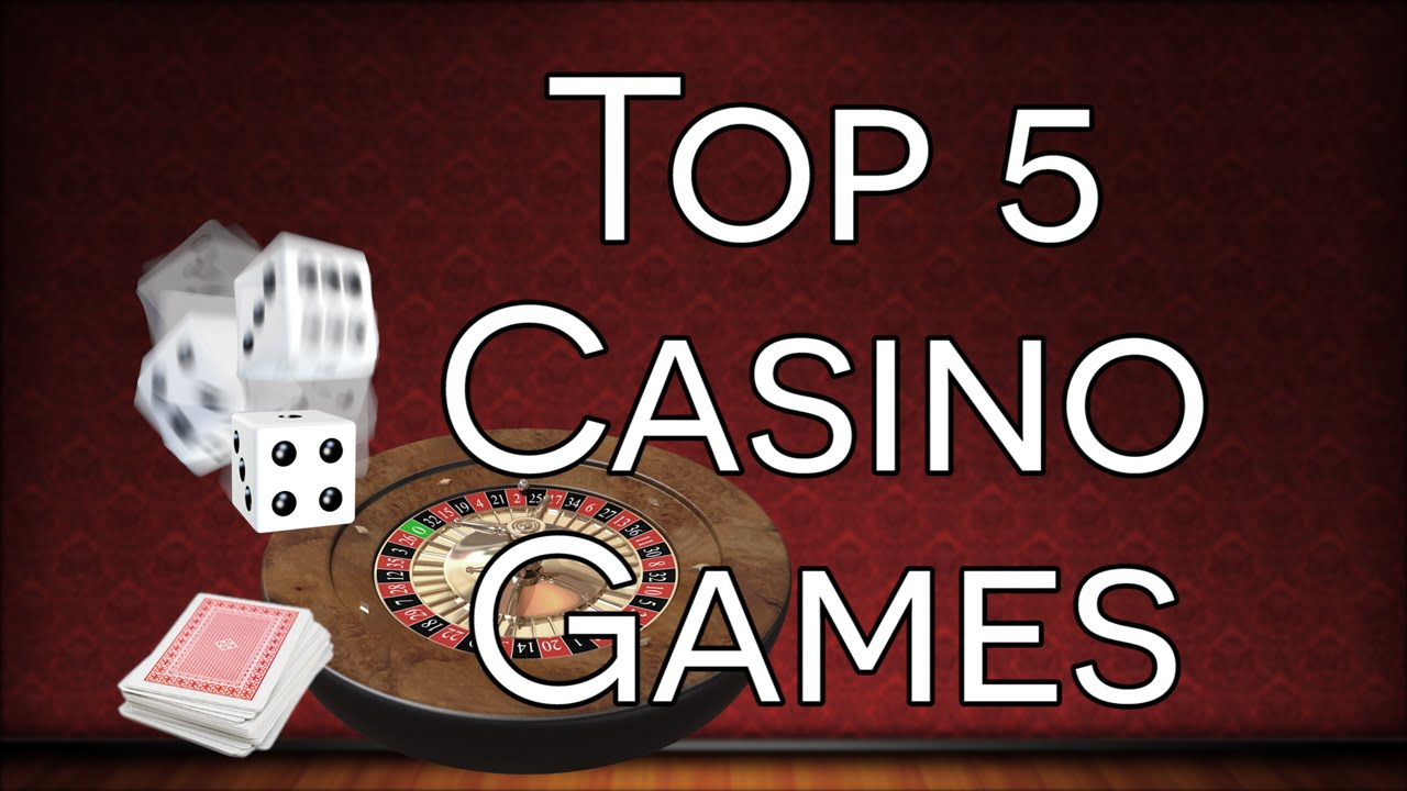 Free Play Casino List