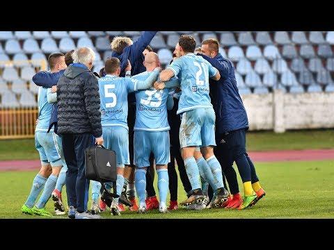 ŠK Slovan Bratislava – FC Spartak Trnava 1:0