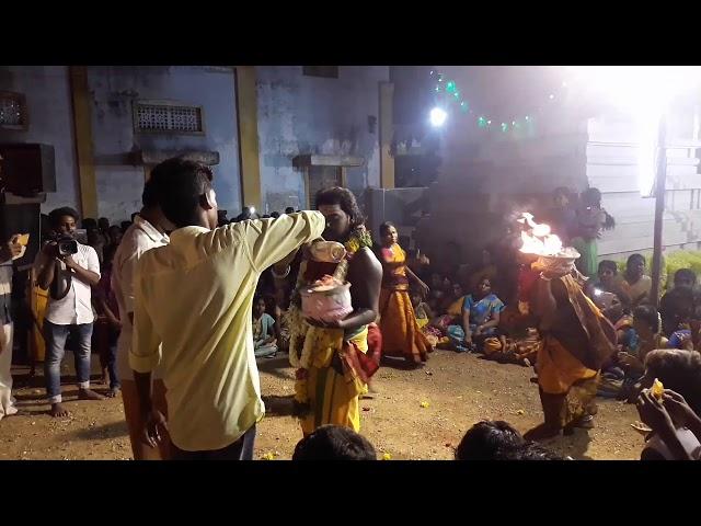 Thullu Mariamman kovil Pandiannagar