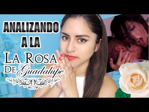 ANALIZANDO LA ROSA DE GUADALUPE - La mujer equis