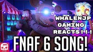SUPER CREEPY!!! | FNaF 6 Song