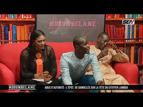 Ndoumbelane : Dalou ndakarou  dafa ame lou mou wakh ci ...