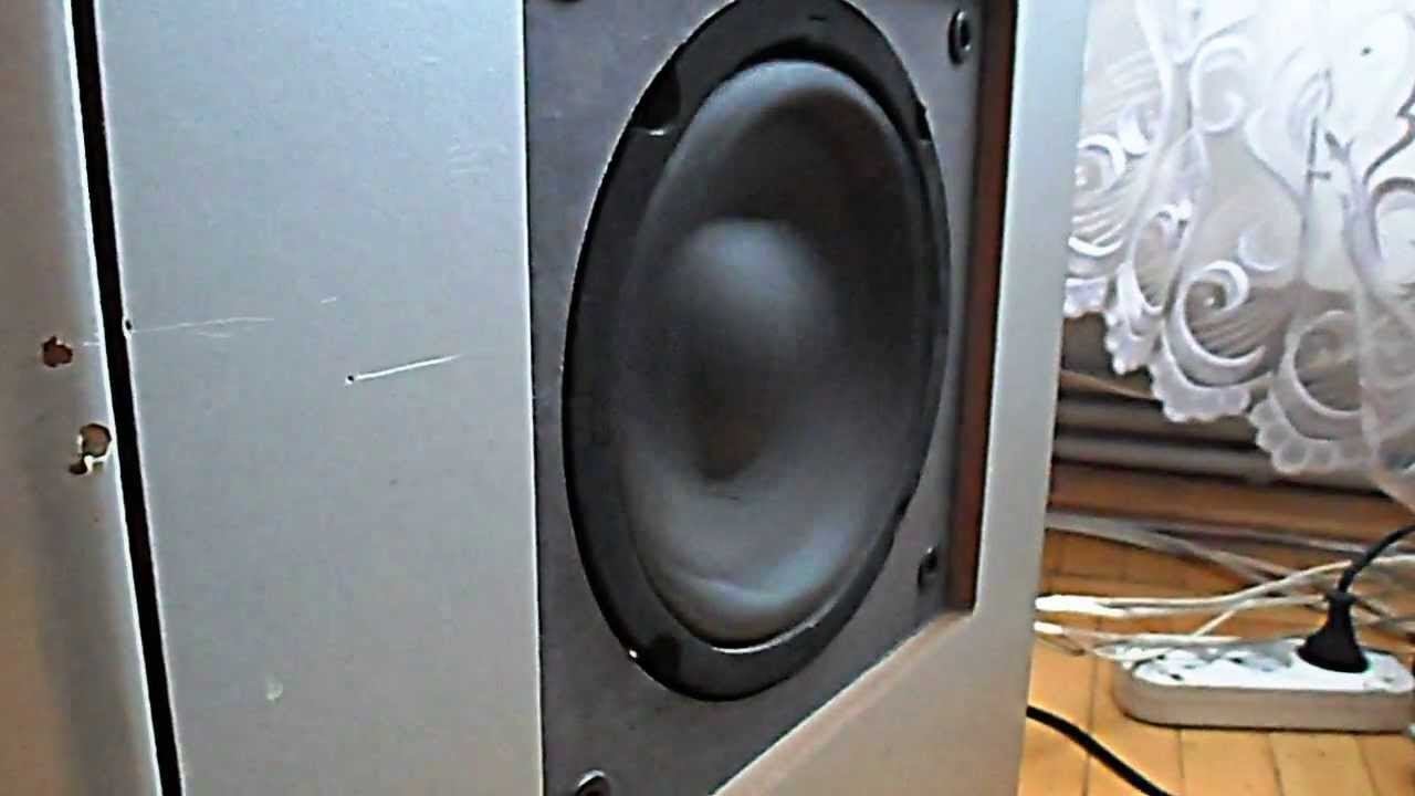 Geepas 5 1 Home Theater Subwoofer Youtube