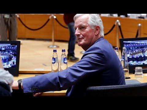 "Brexit: Limam-se as arestas da ""fronteira"" irlandesa"