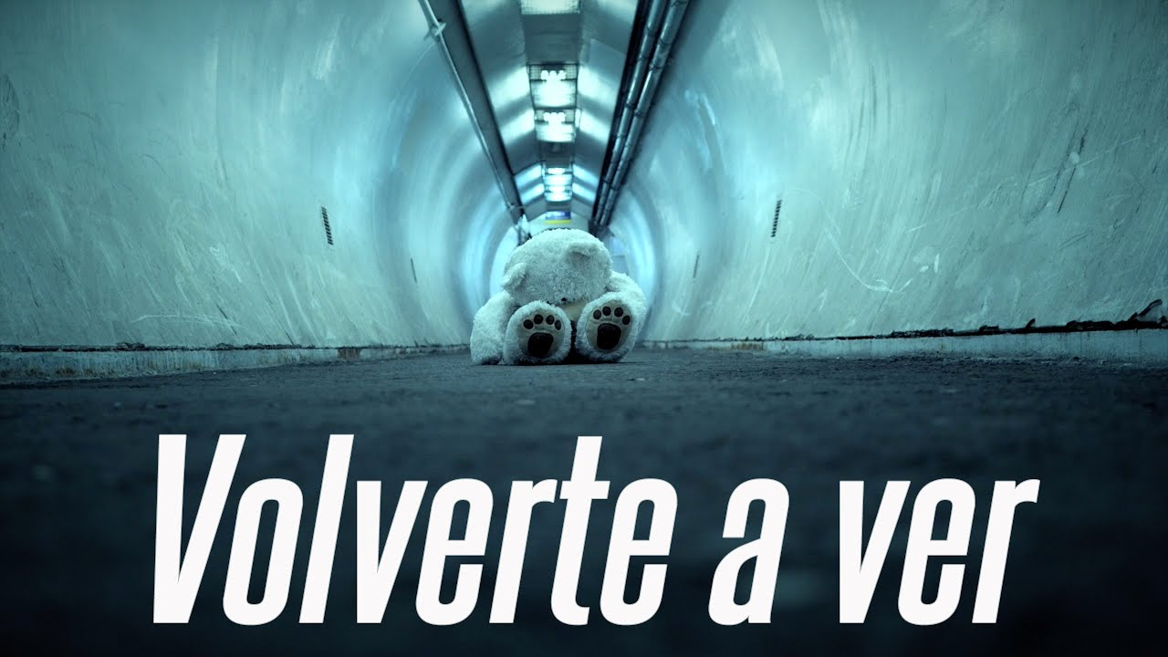Volverte a Ver Official Video - Sociedad Sur