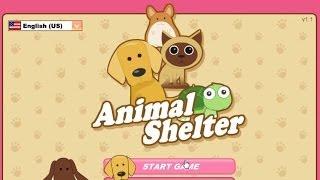 Animal Shelter - Game for kids