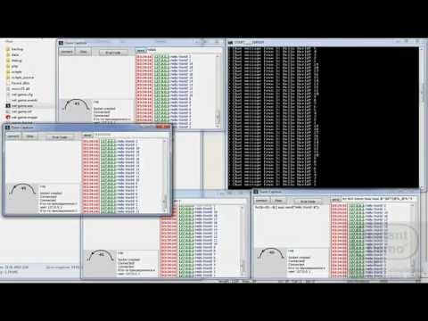 [RGame Engine] php develstudio