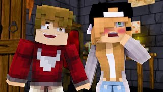 Beth & Jay Find A Secret Room - Parkside Chronicles [EP10] Minecraft Roleplay