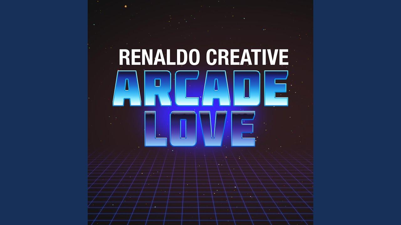 Renaldo Creative-Arcade Love (Drum and Bass)