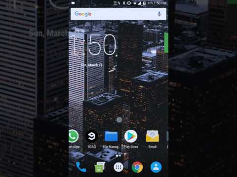 Resurrection remix rom v5 8 2 for note 3 n900 Android 7 1 1