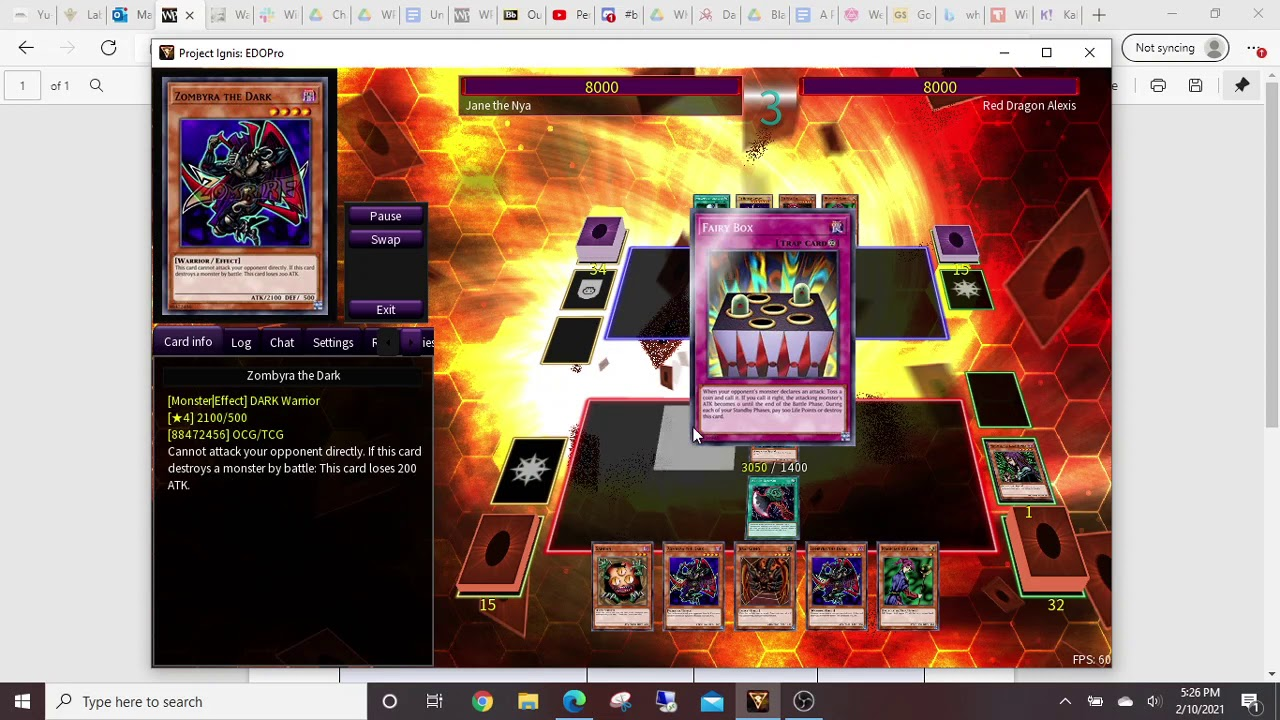 Download Purrgression Series 2, Ep 10: Post-Labyrinth of Nightmare Review & The Masked Beast vs Fairy Box