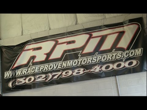 Race Proven Motorsports 2017 Dyno Day Preview