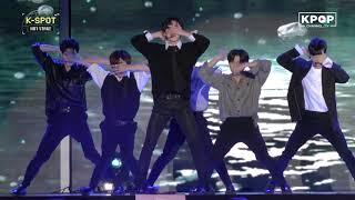 ? ASTRO - Again @ 2019 Gangnam Festival K-Pop Concert (아스트로 …