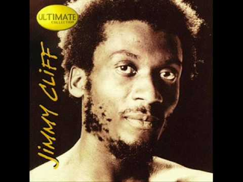 Jimmy Cliff Mama look at the mountain