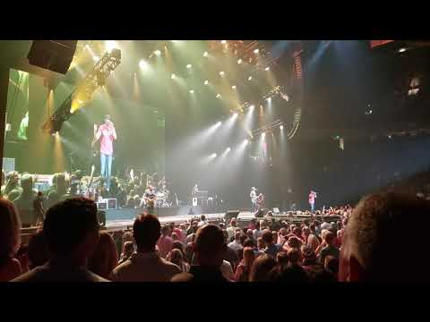 Rollin' - Hootie And The Blowfish, Columbia SC 9/13/19