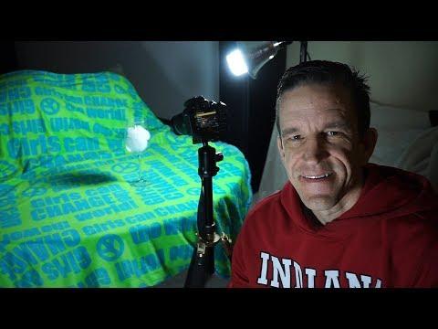 Time Lapse Photography using a Nikon D5600 or Similar Camera