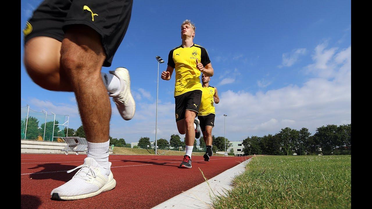 BVB-U19 startet mit Moukoko in die Vorbereitung