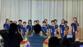 Publication Date: 2019-05-18 | Video Title: 陳吕重德纪念學校遊藝匯演2019獨輪車表演