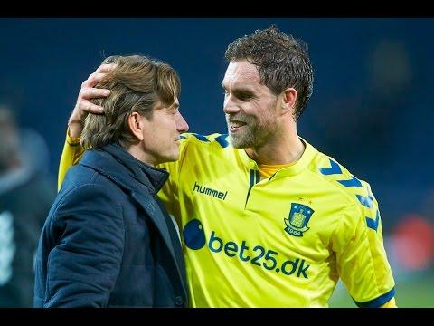 Thomas Frank: Vi vinder fuldt fortjent | brondby.com