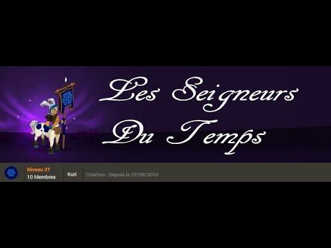 Dofus Chemin Du Wabbit Gm Youtube