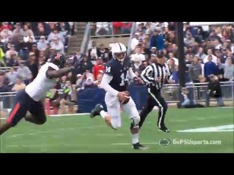 "Penn State Football ""Unrivaled"""