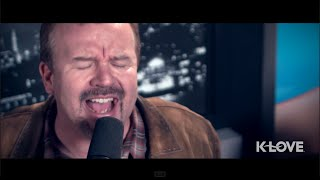 "K-LOVE - Casting Crowns ""Thrive"" LIVE"