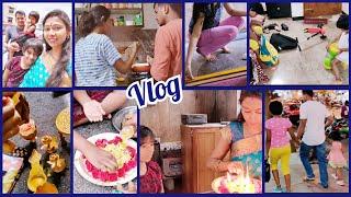 Vlog  Friday Andamp Saturday Vlog  Banshankari Ammavaaru Temple Bangalore  Family Fun Ashasudarsan